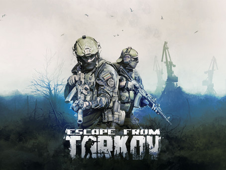 Escape From Tarkov (9.1GB Toxic-Repacked)