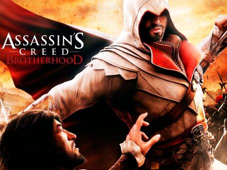 Assassin's Creed Brotherhood ( Fixed )