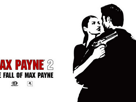 Max Payne 2 - The Fall of Max Payne    [1GB-Toxic-Repacked]