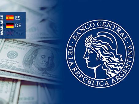 """Comunicación """"A"""" 7030: El BCRA endurece las regulaciones del Mercado de Cambios"""