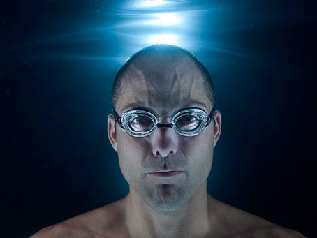 Why B Dev is Like Swimming.