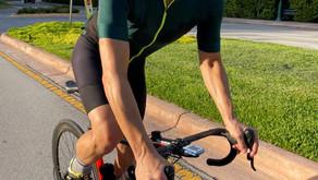New Cycling Apparel Company- Who dis?