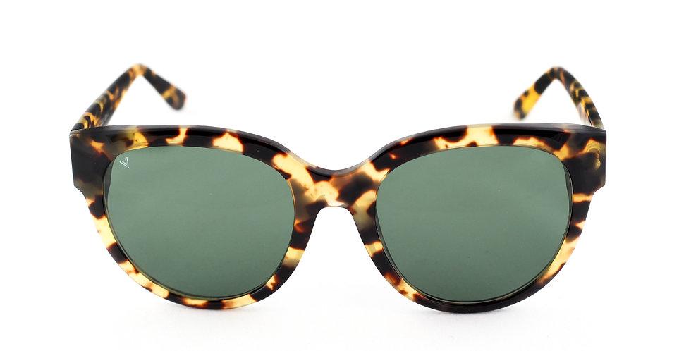 Vittoria C03 Avana - Green G15 lenses