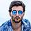 Thumbnail: Dorian C04 Blue - Blue Flash Lens