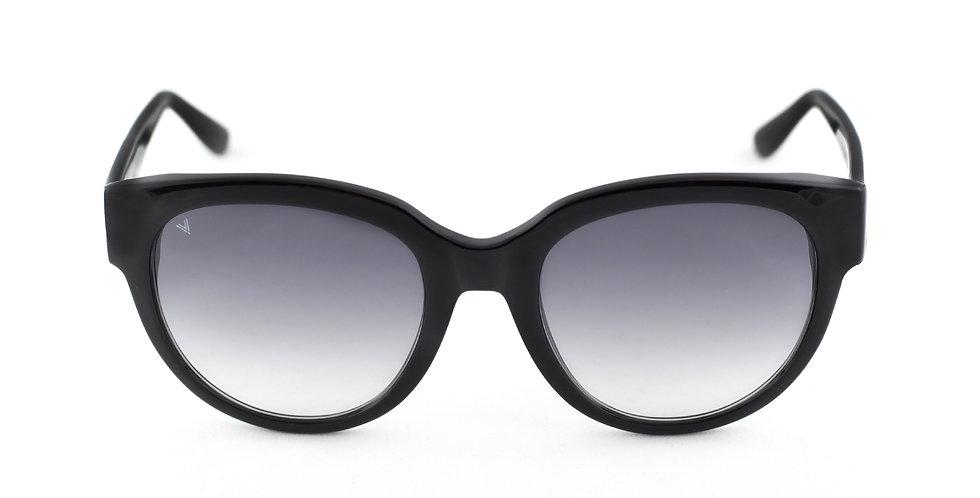 Vittoria C01 Black - Smoke Fumo lenses