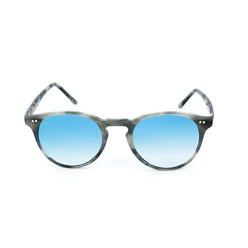 Cocteau C05 Gray - Azure degrade lens
