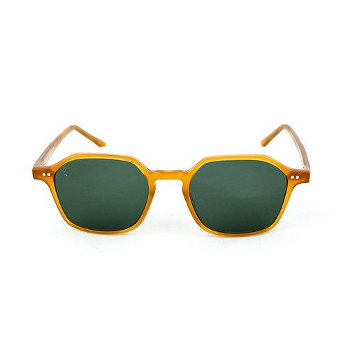 Velasca C07 Honey - Green g15 lens