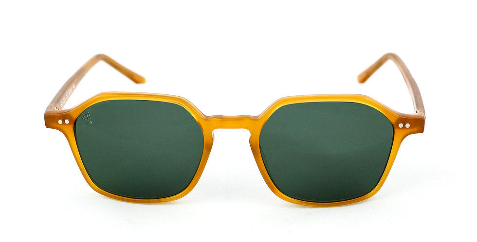 Velasca C07 Honey - Green g15 lens