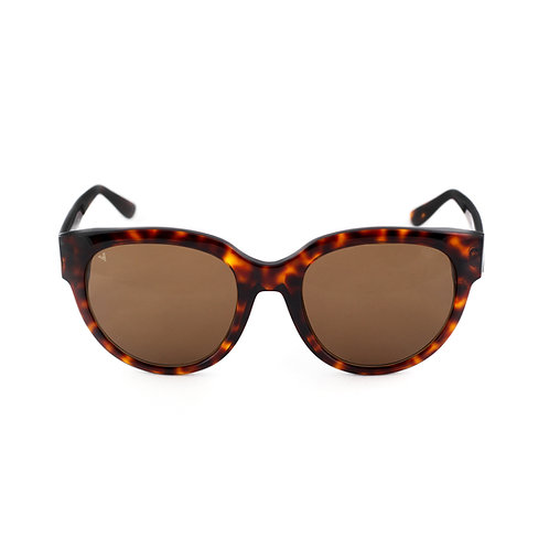 Vittoria C02 Dark Avana - Brown lenses