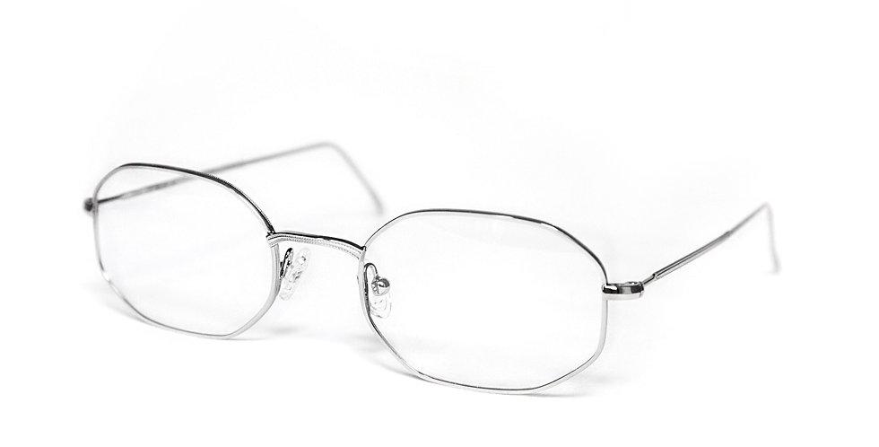 Tony C02 - Shiny Silver