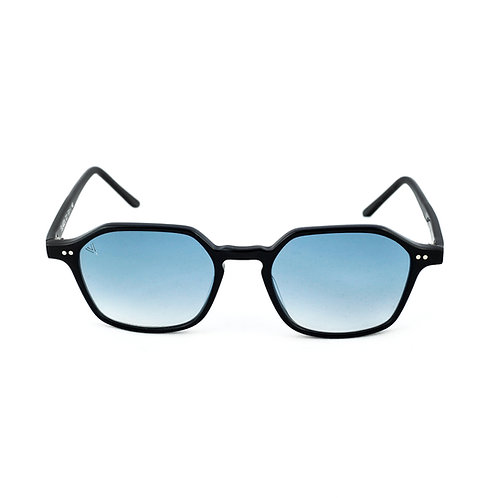Velasca C01 Black - Azure degrade lens