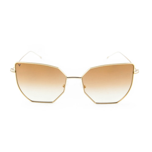 Taylor C03 Shiny gold - Gold flash zero lens