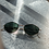 Thumbnail: Gigi C02 Shiny Silver - Green G15 zero lens