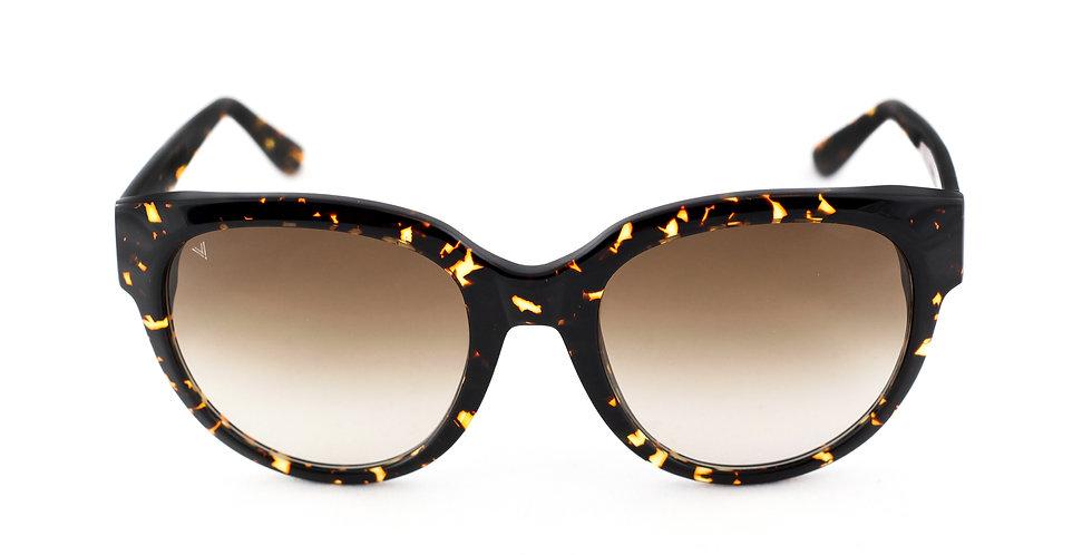 Vittoria C04 Orange Avana - Brown Degrade lenses