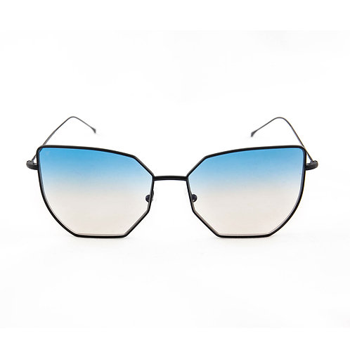 Taylor C01 Black - L.Blue/L.Brown degrade zero lens