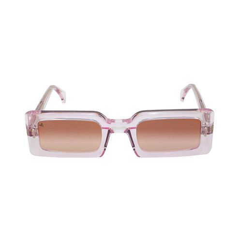 Nizza C03 Rosè - Pink Flash lenses