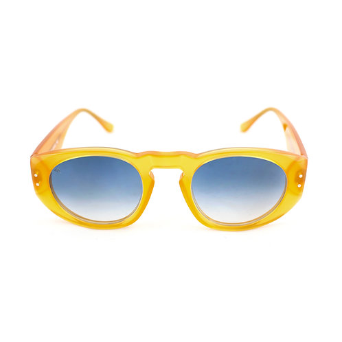 Ponza C03 Honey - Azure Degrade lenses
