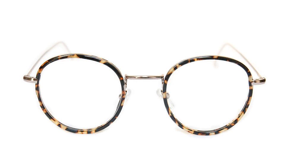 Miller C05 Shiny bronze & old avana