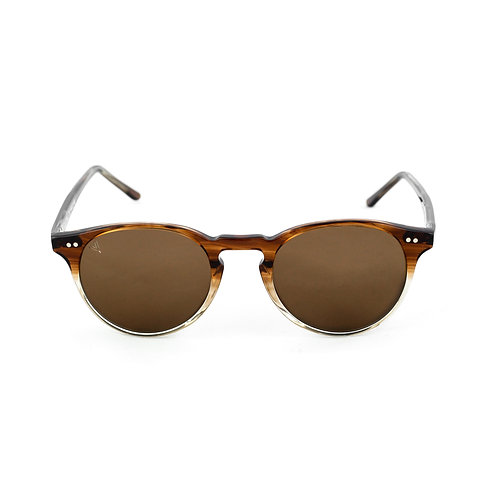 Cocteau C06 Shaded brown - Brown lens