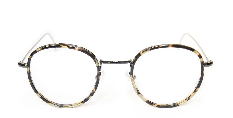 Miller C04 Shiny black & avana