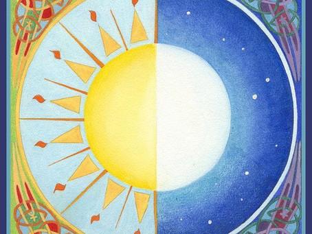 Spring Equinox: A time of renewal, awakening, and coming into balance