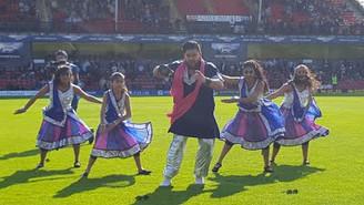 Trishol Bollywood Dancers
