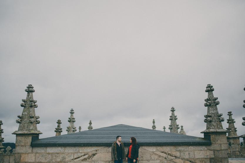 Engagement Session [Débora&Denis]