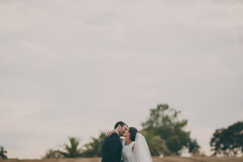 Wedding Day [Aurora&André]