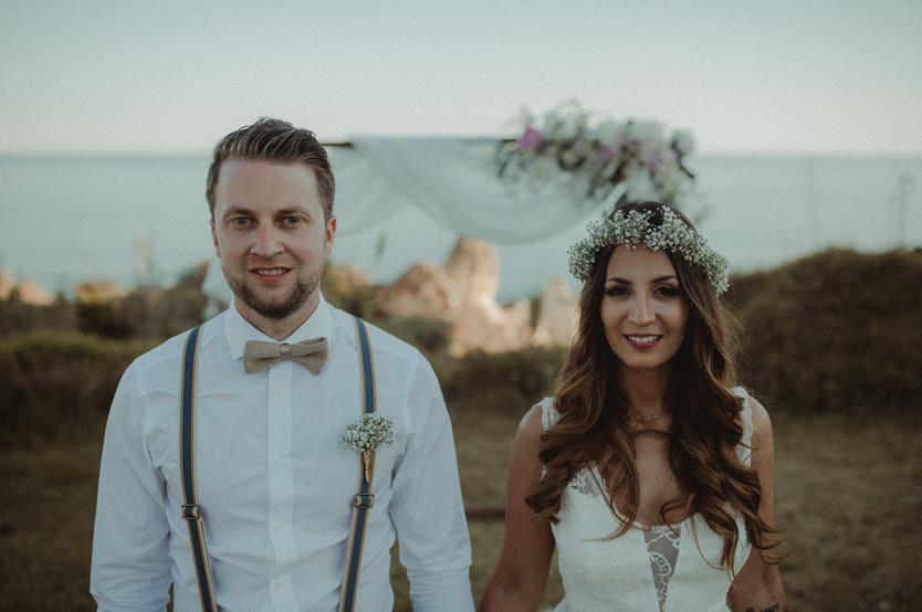 Janine&Christoph [Destination Wedding]