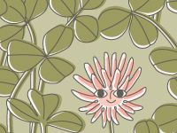 clover-illustration-kiera-lofgreen-butto