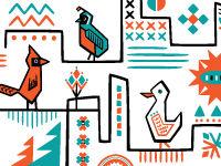 southwestern-birds-pattern-kiera-lofgree