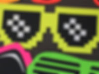 cardboard-sunglasses-props-kiera-lofgree