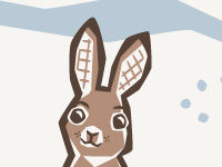 rabbits-illustration-kiera-lofgreen-butt