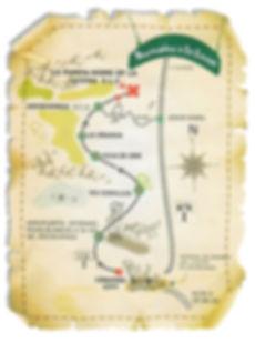 Mapa caricatura llegar a la lucena.jpg