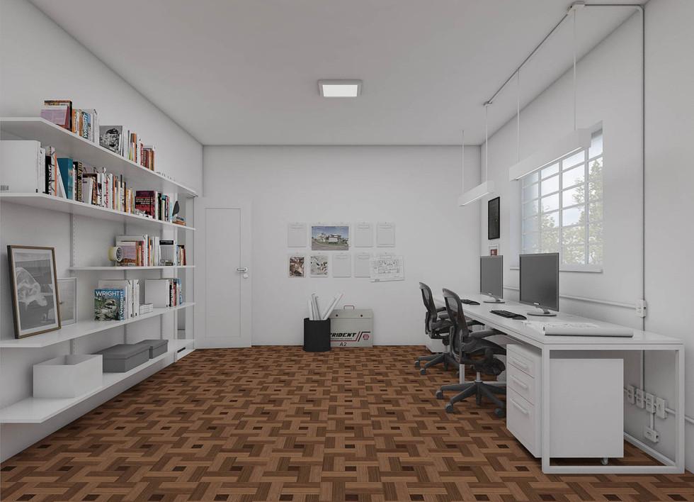 Escritório Taipa Arquitetura