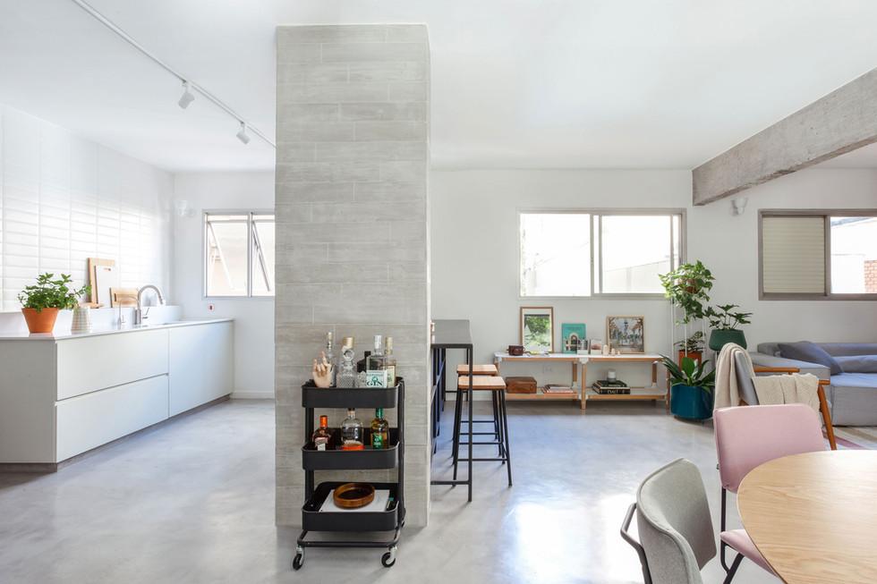 Apartamento Lisboa