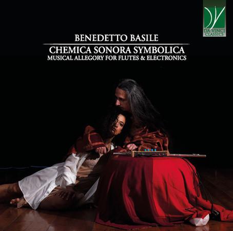 New release: Chemica Sonora Symbolica