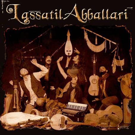 LassatilAbballari European Tour