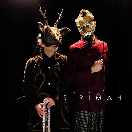 Isirimah - Il grande viaggio
