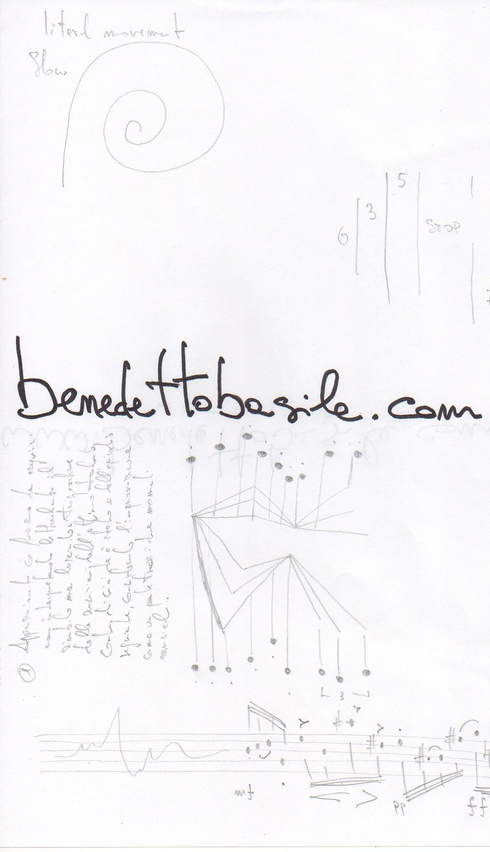 benedettobasile.com