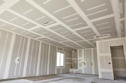 Trockenbau Wand und Decken erstellen