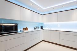 Professionelle Küchenmontage
