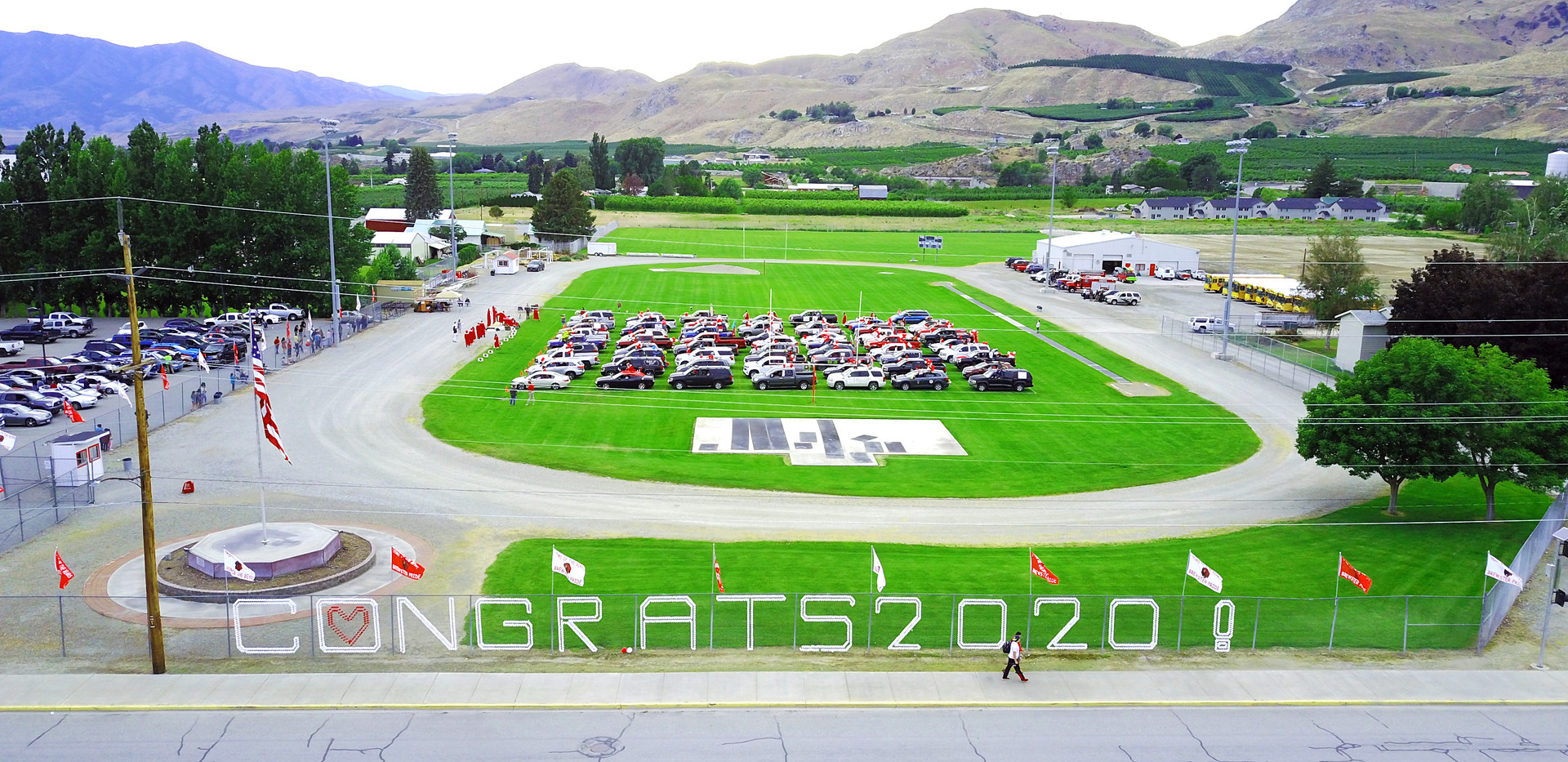 Brewster Graduation 2020