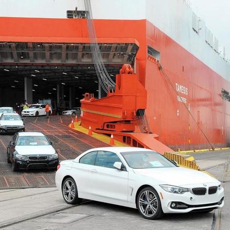 CAT e LCVM – Importação de veículos aumentaram no mês de janeiro. Vai ficar de Fora?