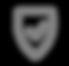 Secure Icon - Серый
