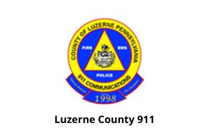 Luzerne County 911