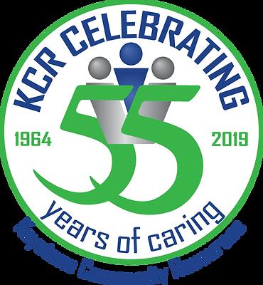 KCR-55Years-White Keystone.png