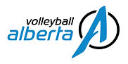 Volleyball Alberta logo