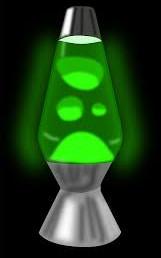 Des lampes à lave / Lava Lamp Science