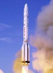 La science d'une fusée / Rocket Science